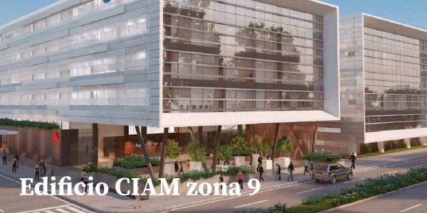 Optica Visus CIAM Zona 9